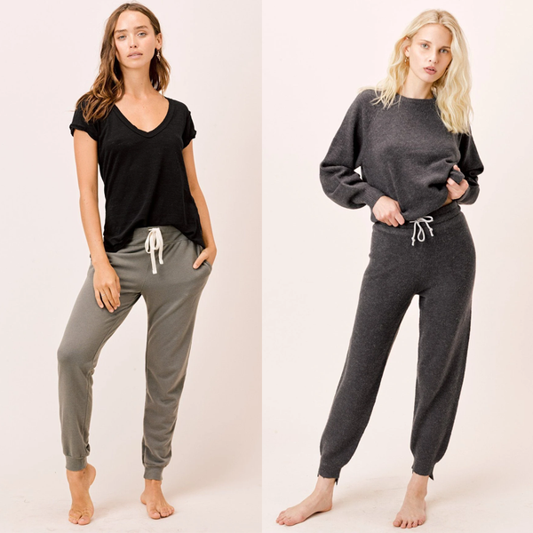 Lovestitch basic collection - shop matching jogger sets, sweaters, sweatshirts, basic tank tops and more
