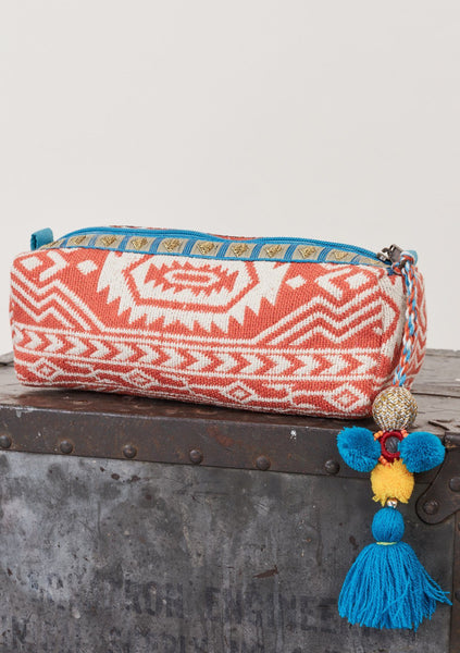 Elvas Makeup Bag