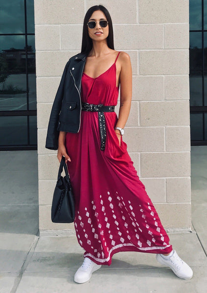 Sonoma Valley Mila Maxi