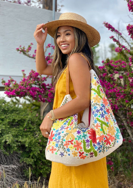 Botanical Gardens Bag