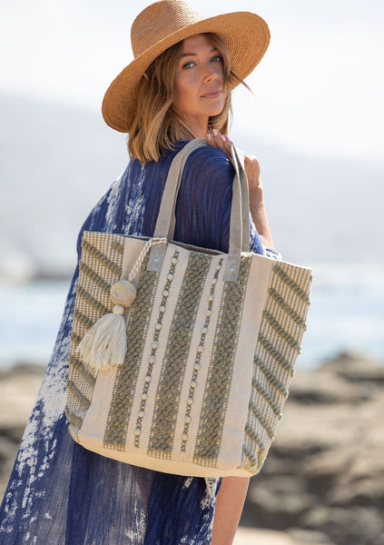 Cambria Tote Bag