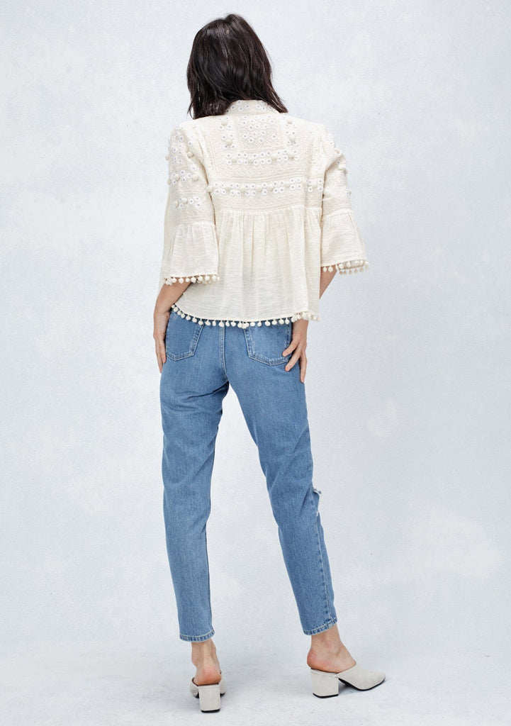 [Color: Vanilla]