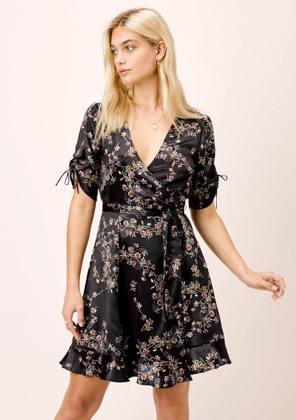 Botanica Mini Dress