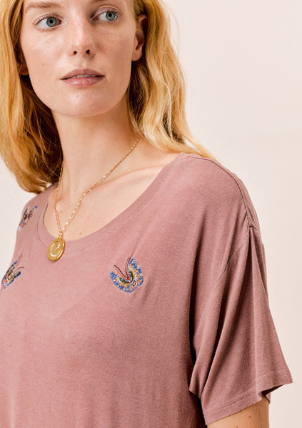 Sonora Butterfly Tee