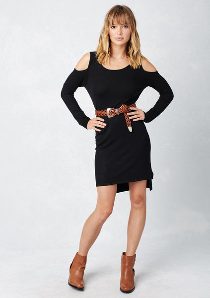Teddi Sweater Dress