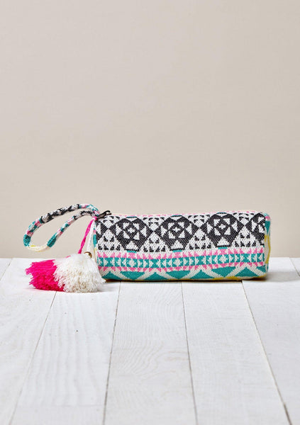 Loa Makeup Bag