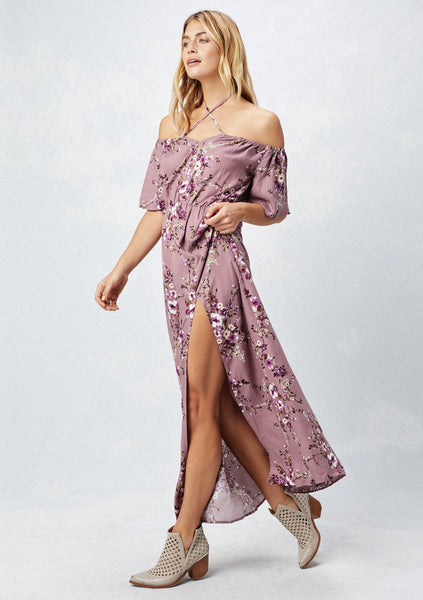 Bryden Floral Maxi Dress