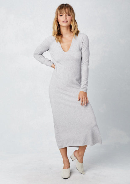 Eugenia Sweater Dress