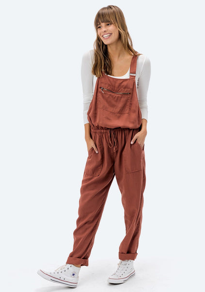 Goldie Overall