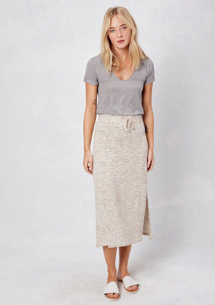 Riley Knit Skirt
