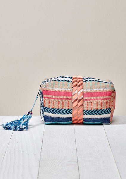 Lark Makeup Bag
