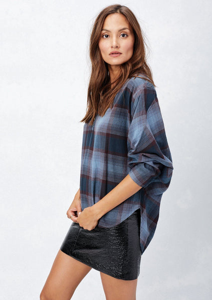 Montana Plaid Shirt