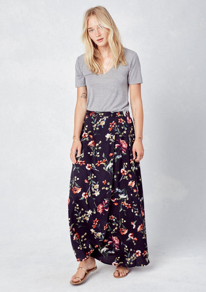 Aviva Wrap Skirt