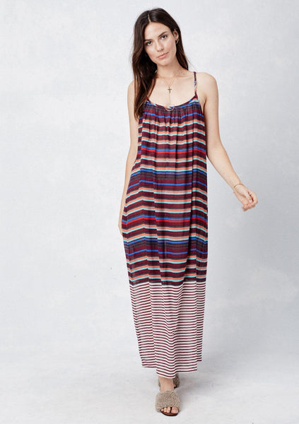 Cher Beach Dress