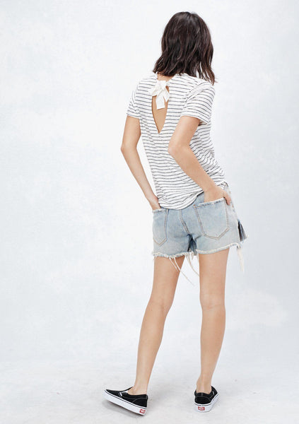 Lolo Striped Top