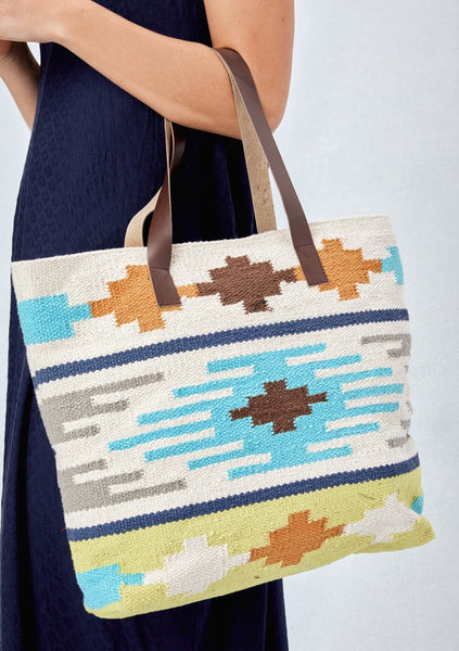 Sioux Falls Tote