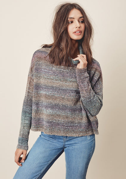 Nathalie Sweater