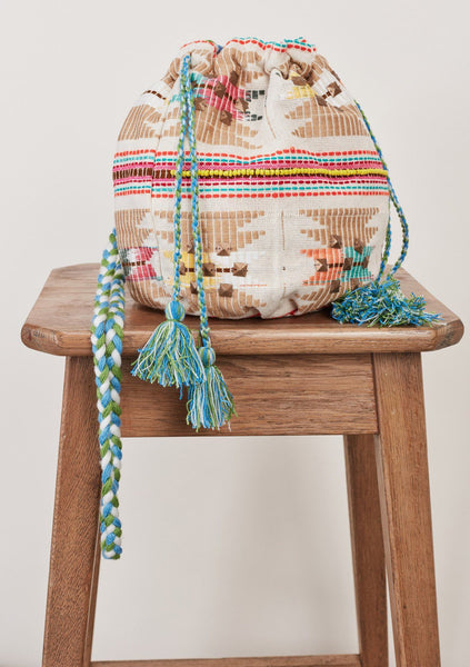 Oaxaca Bucket Bag