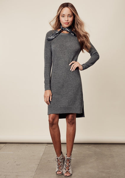 Misha Sweater Dress