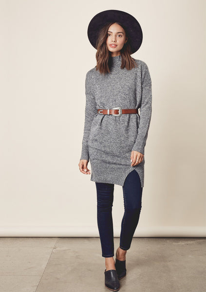 Zaina Sweater Dress