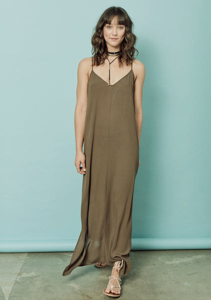Selina Maxi Dress