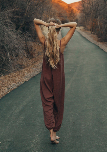 Willa Jumpsuit