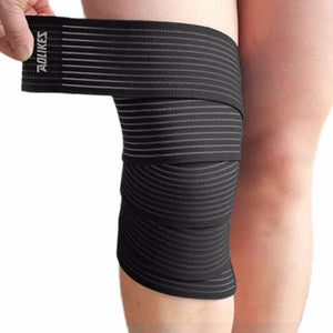 Soft Wrist Knee Ankle Arm Support Bands Bandage Brace Compression Strain Sprain Joint