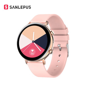 Smart Watch Bluetooth Call 2020 NEW Men Women Waterproof Heart Rate Monitor