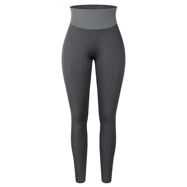 Women Leggings for Fitness Push UP High Waist Sexy Legging Seamless Breathable Feamle Workout Legging Pants Sport Clothing