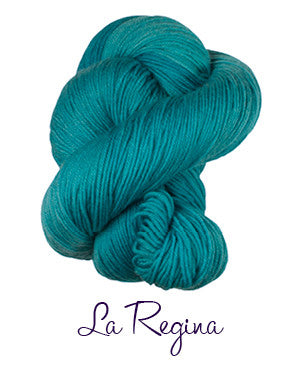 Lorna's Laces Shepherd Sock 67ns La Regina