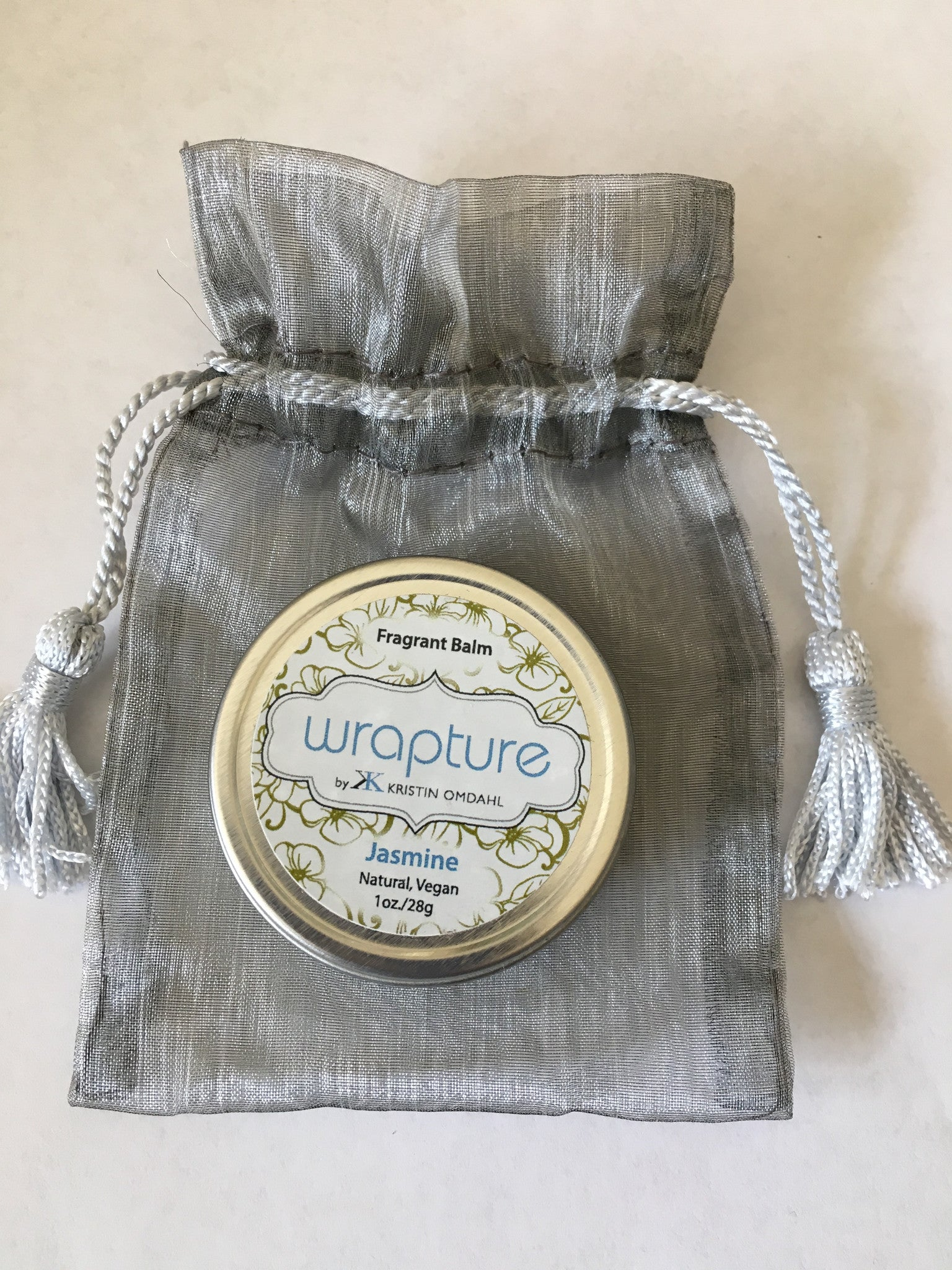 Wrapture Fragrant Balm