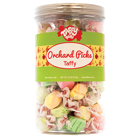 Orchard Picks Gift Canister (18 oz.)
