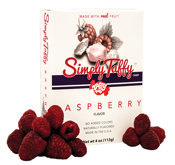 Simply Taffy Strawberry