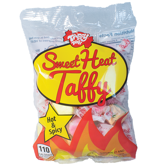 Sweet Heat 4.5 oz. Bag (Case of 12)