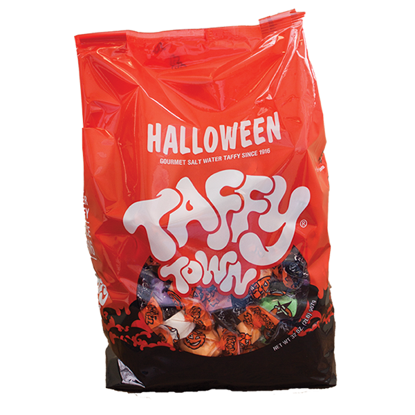 Halloween Taffy Mix (2 lb. Bag)