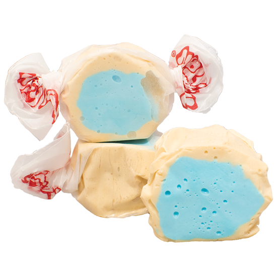 Sugar Cookie Taffy