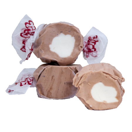 Root Beer Float Taffy