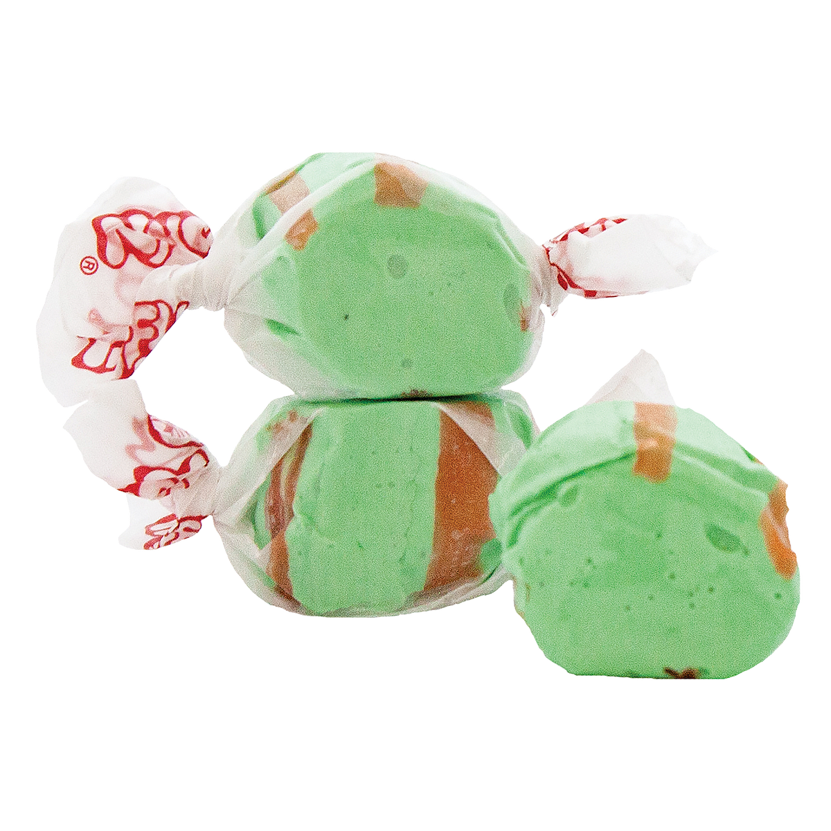 Pickle Flavor Salt Water Taffy