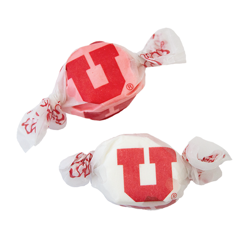 University of Utah Taffy