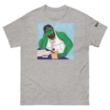 Load image into Gallery viewer, Bruce Banner Matt Nye Tee