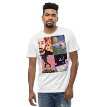 Load image into Gallery viewer, I love Matt Nye tee