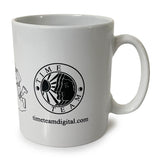 Once & Future Time Team Mug