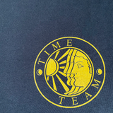 Time Team Classic Logo T-Shirt