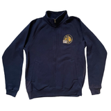 Time Team Dig Village Full Zip Sweatshirt