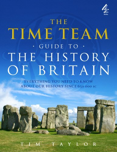 The Time Team Guide to the History of Britain (Paperback)