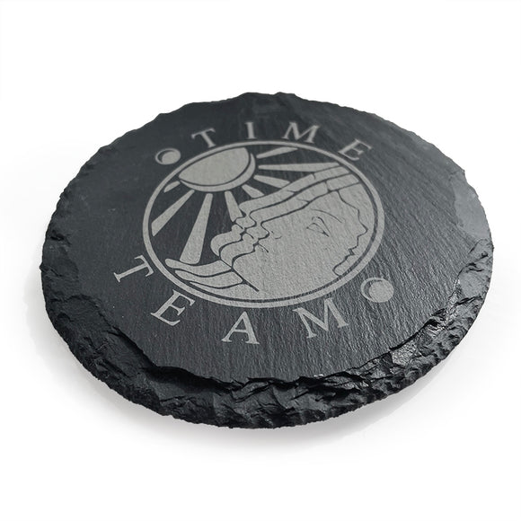 Engraved Slate Coaster