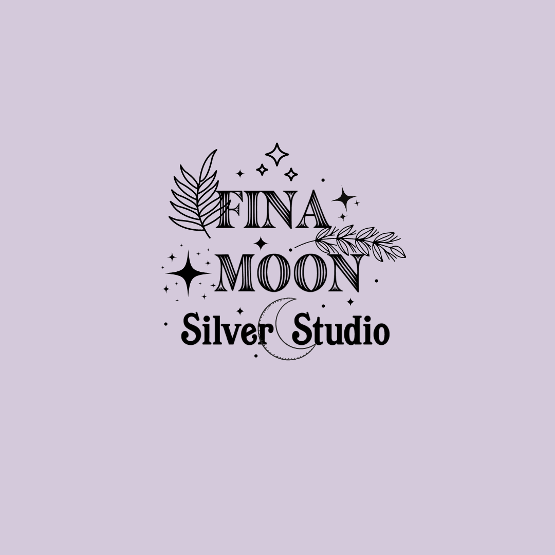 Fina Moon Silver Studio Gift Card