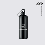 BENEDETTO CROCE WATER BOTTLE (PA)