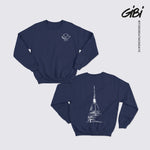 SAA SWEATSHIRT (TO)