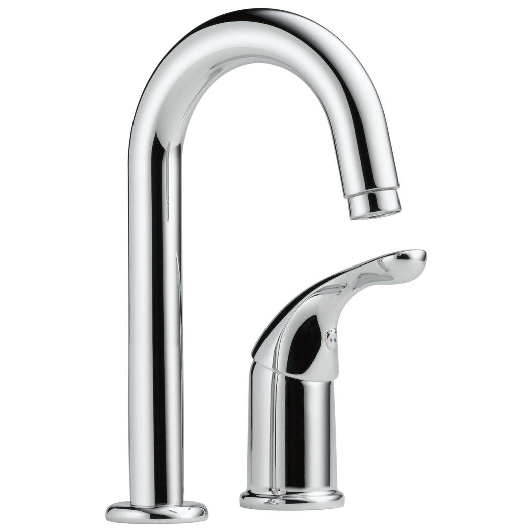 Delta 1903-DST Classic Single Handle Bar / Prep Faucet